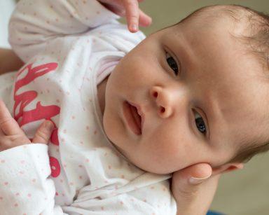 Baby Femke | Newborn | Hillegom