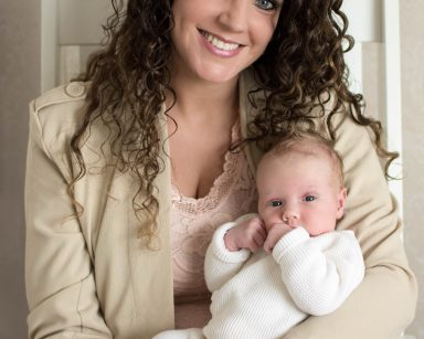 Lizzy-Lynn | Newborn | Emmen