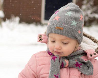 Sneeuwpret | Gezin | Borger