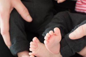 Vier voetjes