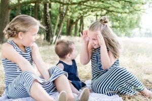 Birgit Fotografie - Familieshoot